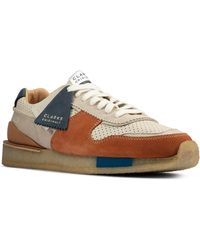 Clarks Clarks Torrun Sneaker - Multicolor