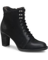 Born - B?rn Gosford Lace-up Boot - Lyst