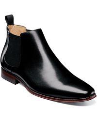 Florsheim Imperial Palermo Chelsea Boot - Black