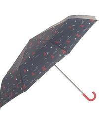 Barbour | Coastal Gull & Beacon Umbrella | Lyst
