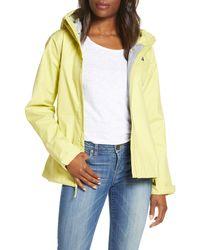 Patagonia Torrentshell 3l Packable Waterproof Jacket, Yellow