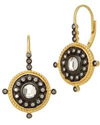 Freida Rothman | Drop Earrings | Lyst