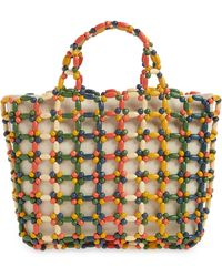 Madewell The Small Transport Tote - Multicolor