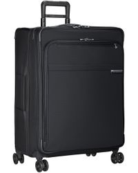 Briggs & Riley - Baseline 28-inch Large Expandable Spinner Packing Case - Lyst