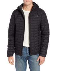 The North Face - Thermoball(tm) Zip Hoodie - Lyst