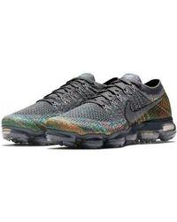 Nike   Air Vapormax Flyknit Running Shoe   Lyst