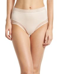 Vince Camuto - Shelby High-waist Brief - Lyst