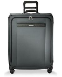 Briggs & Riley - Transcend Vx Medium Expandable 26-inch Spinner Suitcase - Lyst