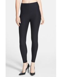 Commando - Control-Top Leggings - Lyst