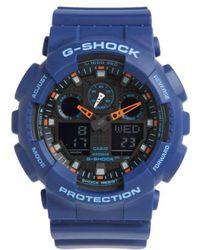 G-Shock   G-shock 'big Combi' Watch   Lyst