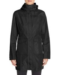 Patagonia | 'torrentshell' Waterproof City Coat | Lyst