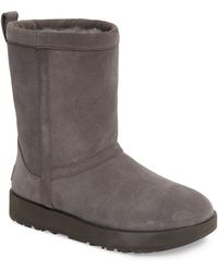 UGG - Ugg Classic Water Resistant Boot - Lyst