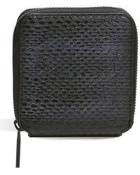 Kendall + Kylie - Brodie Faux Leather Wallet - Lyst