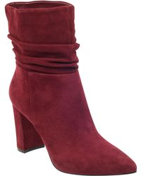 Marc Fisher - Unana Bootie - Lyst