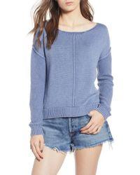Rails - Erin Knit Sweater - Lyst