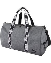 PUMA - Conveyor Duffel Bag - Lyst
