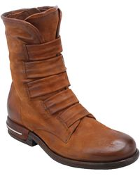 A.s.98 Traver Boot - Brown