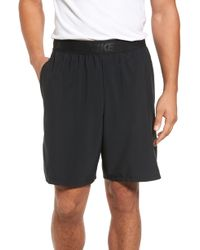 e39fec57680e49 Lyst - Nike Air Max Poly Shorts in Black for Men