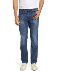 Bonobos Slim Fit Jeans - Blue