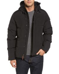 UGG - Ugg Technical Water Resistant Down Parka - Lyst