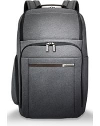Briggs & Riley - Kinzie Street Backpack - - Lyst