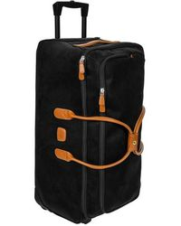 Bric's | Life Collection 28-inch Rolling Duffel Bag | Lyst