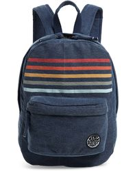 Rip Curl Surf Dream Backpack - Blue