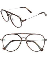 Grey Ant - Praph 57mm Optical Glasses - Lyst