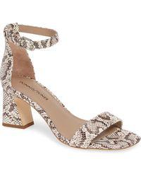 Donald J Pliner - Vanesa Dress Sandals - Lyst