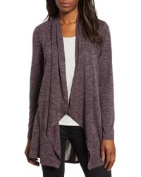 NIC+ZOE - Every Occasion Cardigan - Lyst