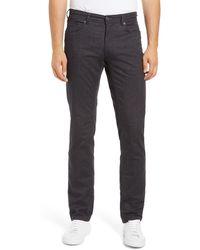 Brax Cooper Fancy Five-pocket Pants - Multicolor