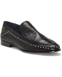 Vince Camuto - Jendeya Convertible Studded Loafer - Lyst