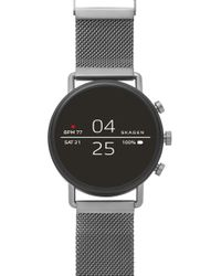 Skagen Connected Falster Smartwatch - Black