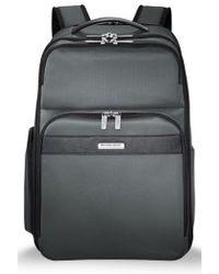 Briggs & Riley - Transcend 400 Cargo Backpack - Lyst