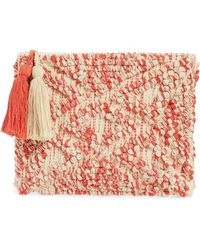 Sole Society - Milah Pouch - Lyst