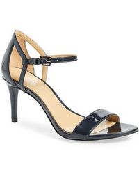 MICHAEL Michael Kors | 'simone' Sandal | Lyst