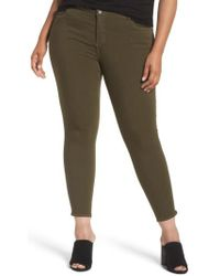 Kut From The Kloth - Donna Colored Stretch Skinny Jeans - Lyst