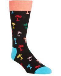 Happy Socks - California Socks - Lyst