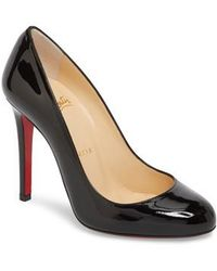 Christian Louboutin | Fifille Pump | Lyst