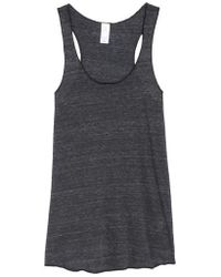Alternative Apparel - Meegs Racerback Tank - Lyst