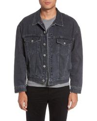 Hudson | Denim Jacket | Lyst