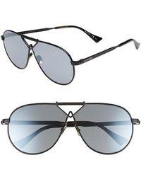 Altuzarra - 64mm Aviator Sunglasses - Lyst