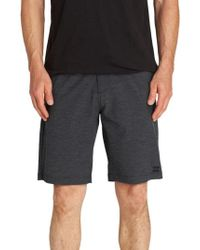 Billabong - Crossfire X Mid-length Shorts - Lyst