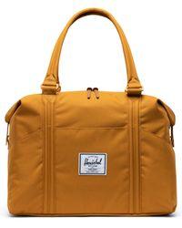 Herschel Supply Co. Strand Duffle Bag - Brown