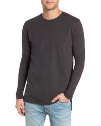 Zanerobe - Flintlock Long Sleeve T-shirt - Lyst