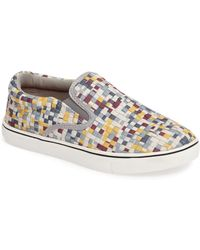 Bernie Mev - 'verona' Slip-on Sneaker - Lyst