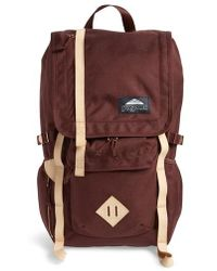 Jansport - Red Rocks Hatchet Backpack - Lyst