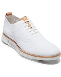 Cole Haan Zerogrand Stitchlite Oxford - Multicolour