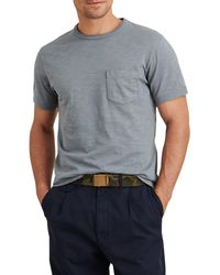 Alex Mill Crewneck T-shirt - Gray