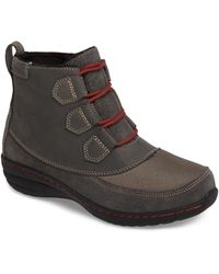 Aetrex - Berries Ankle Boot - Lyst